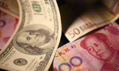 短期波动不改人民币长期平稳态势