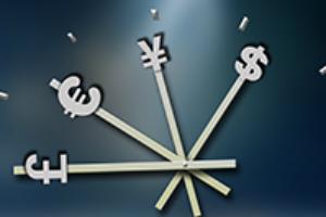 黄金升至1350多头继续占据上风 杜高斯贝:欧元、英镑、日元、黄金最新分析