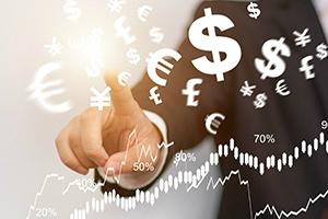 【技术分析】欧元/美元、美元/日元、现货黄金释放破位信号?